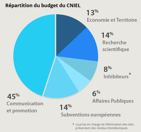 Budget Cniel 2015