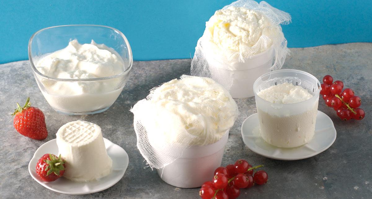 soufflé au fromage blanc 0