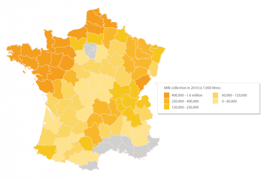 Dairy France